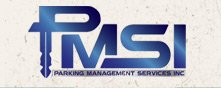 Parking Management Services logo